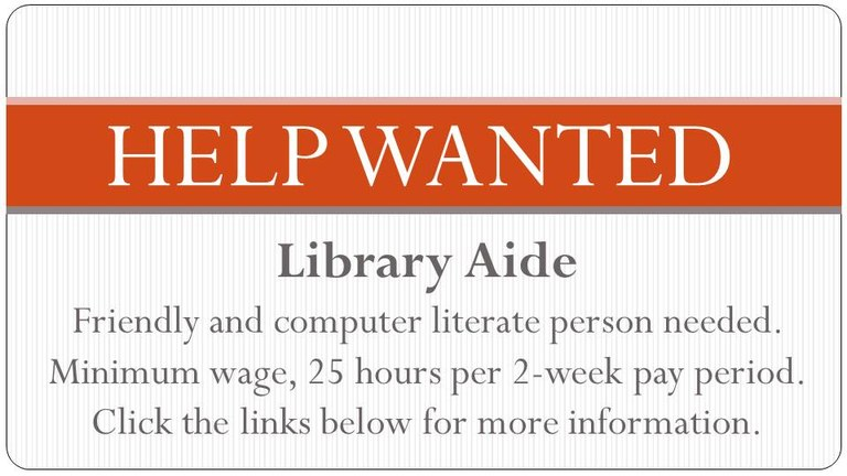 help wanted library aide for employment page feb 18.jpg
