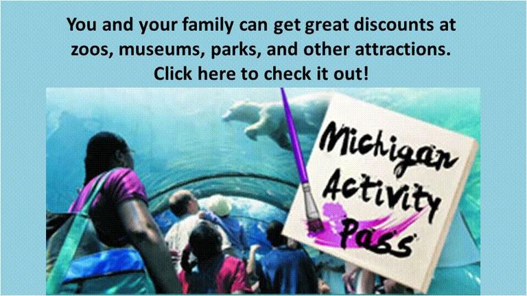 Michigan Activity Pass for carousel.gif