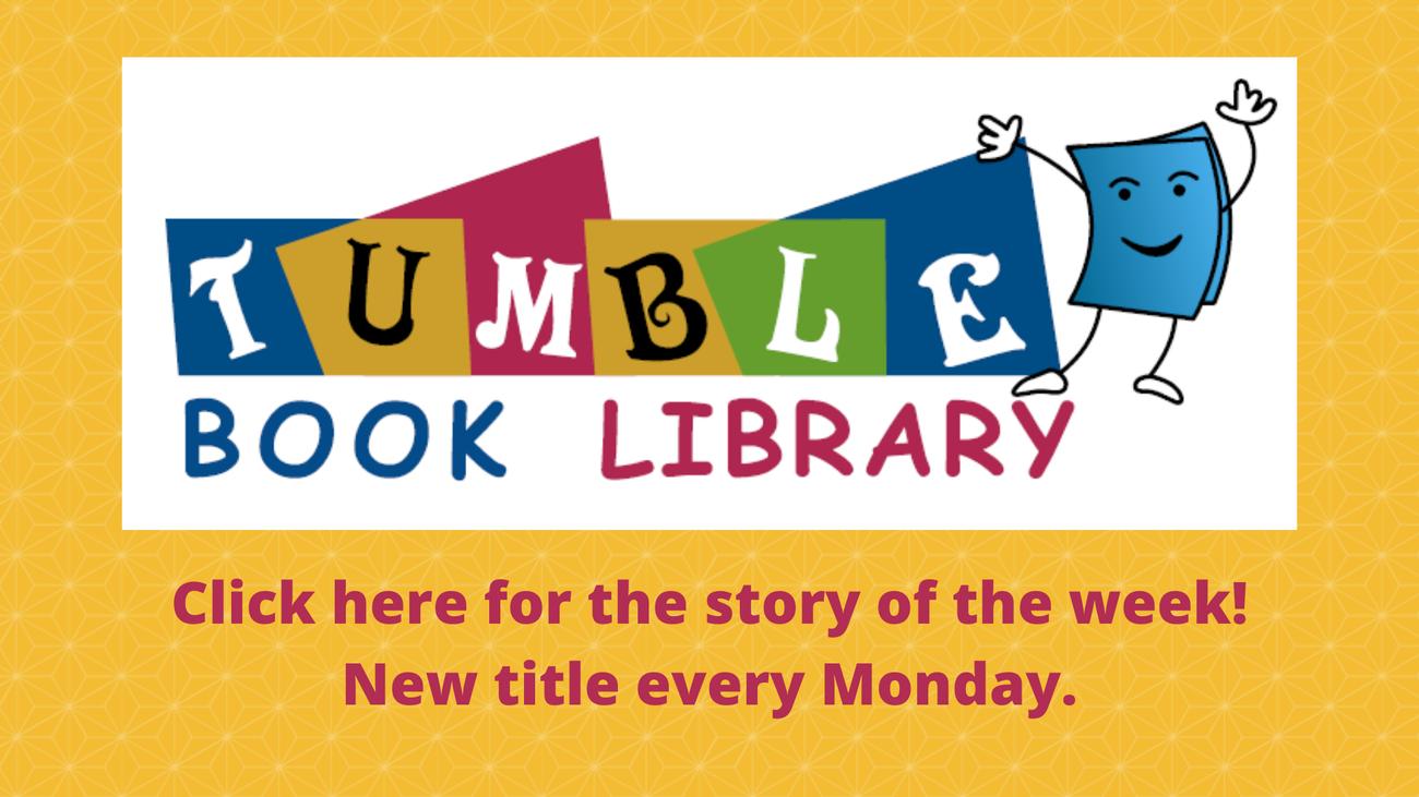 TumbleBook Story of the Week