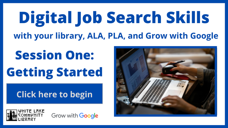 Introduction to the job readiness virtual workshop series