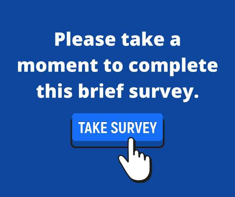 job search survey