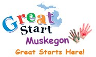 Logo for Great Start Muskegon