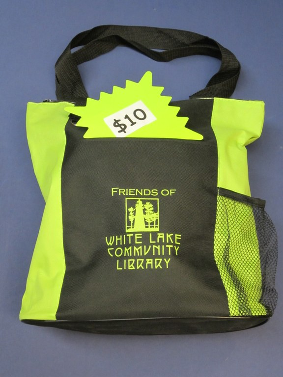 Friends book bag fall 13