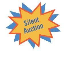 Silent Auction star