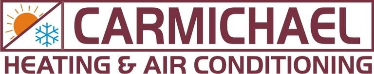 Carmichael Heating Theater logo