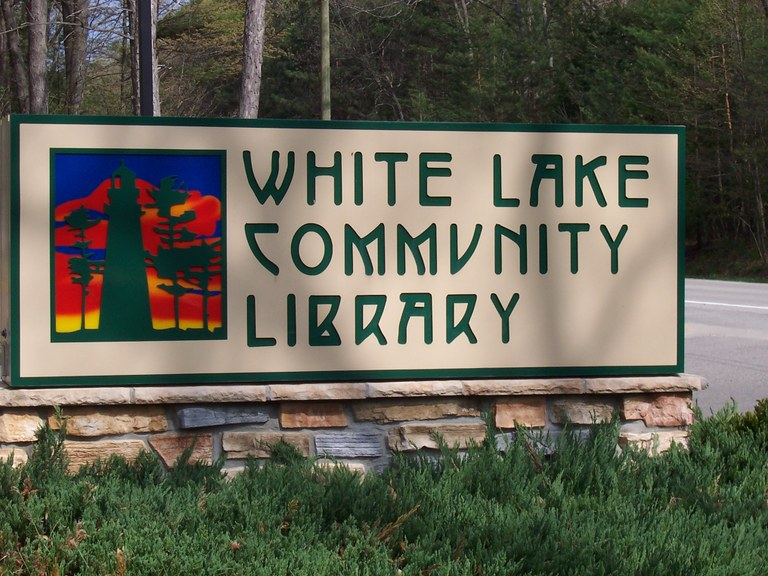 White Lake Community Library