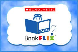 Bookflix for home page