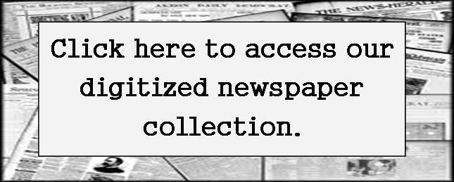 digitized newspaper link