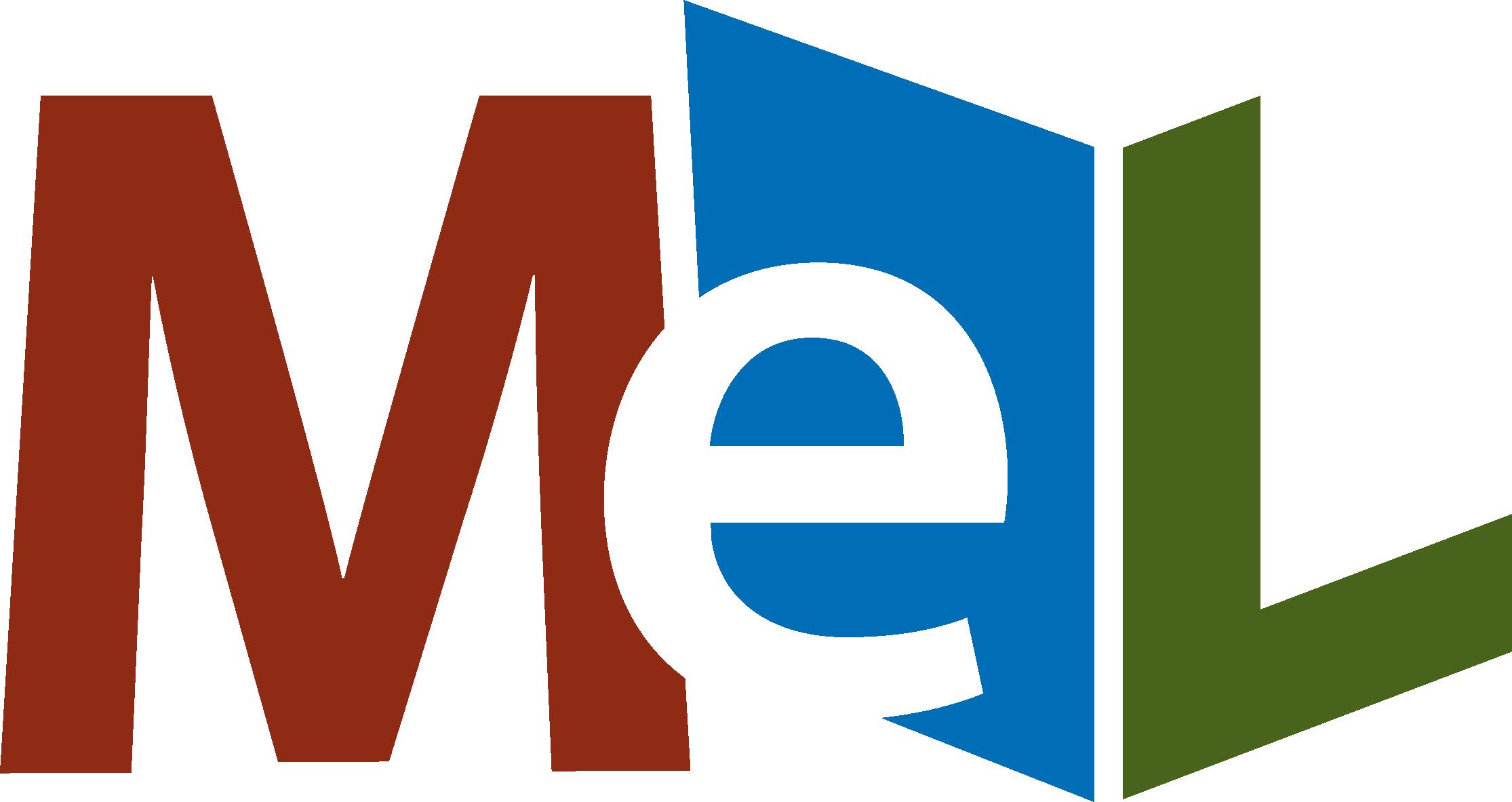 mel color logo 2018