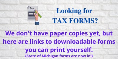 mi forms in Looking for TAX FORMS 2.png
