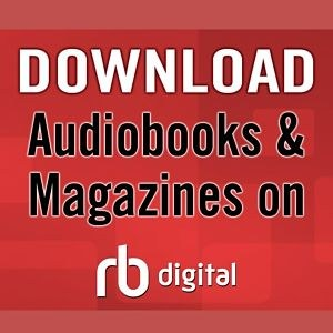 Link to RB Digital magazine and audiobook collection