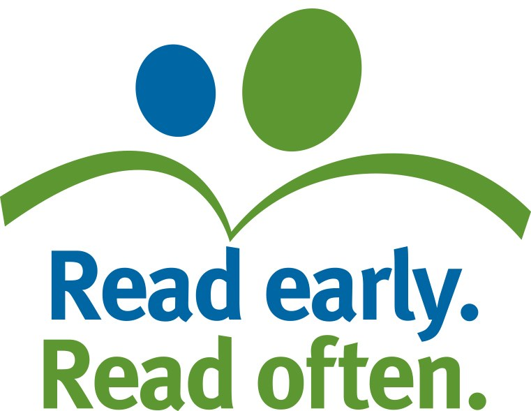 Logo for Read Early Read Often