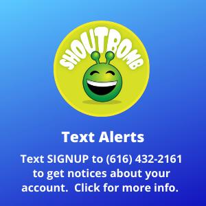 Shoutbomb Button