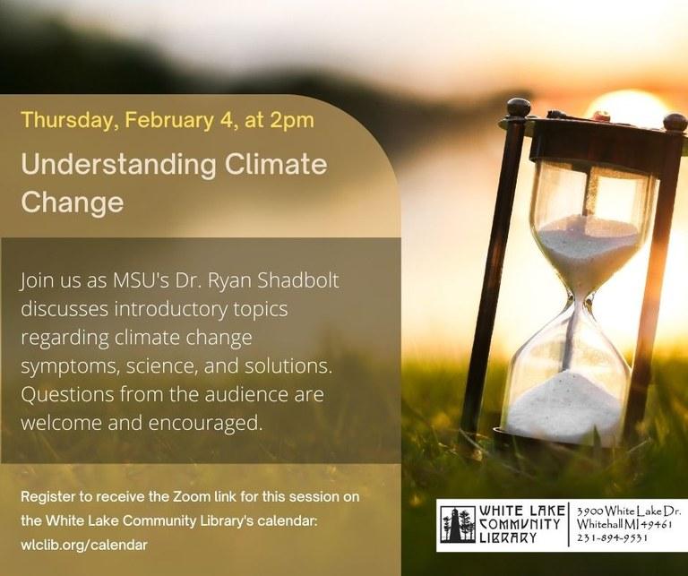 Understanding Climate Change_FB