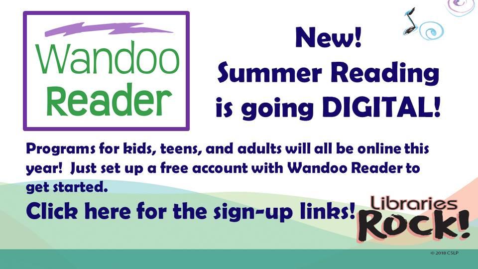 Wandoo Reader click here