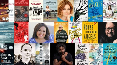L.A. Times Festival of Books Schedule